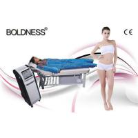 Buy cheap Relax Muscle Infrared Slimming Pressotherapy lymphatic Drainage Machine For Shaping Body / Skin Lifting product