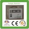 Buy cheap Single Phase Relay & Servo Motor AVR from wholesalers