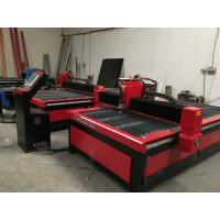 China Industrial CNC Plasma Metal Cutting Machine wholesale
