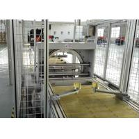Buy cheap Automactic Busbar Trunking System Package Systems For Busbar  BBT Packing product