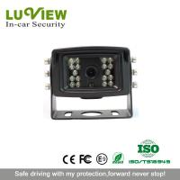 Buy cheap outdoor night vision infrared car reverse camera for bus product