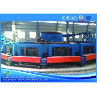 Buy cheap Strip Accumulator Tube Mill Auxiliary Equipment High Frequency Welding product