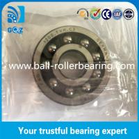 Buy cheap C3 Clearance Plastic Cage Self aligning Ball Bearing FAG 1200-TVH product