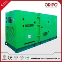 Buy cheap Motor Soundproof Diesel Electric Generator 25kVA From Oripo product