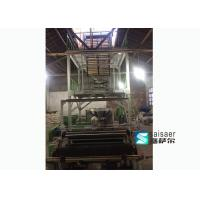 Buy cheap 18.5Kw Multilayer Blown Film Machine Durable Two Layer Blown Film Plant product