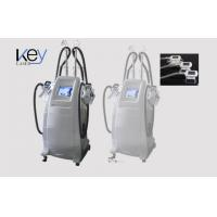 Buy cheap Cryolipolysis Body Shaping Physical Therapy Machine With 2 Cryo Heads product