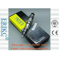Buy cheap 0445120272 Bosch Common Rail Injector 0445 120 272 Fuel Oil Dispenser Injection 0 445 120 272 For WEICHAI product