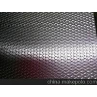 Buy cheap Diamond Stucco Embossed Aluminum Sheet Plate Coil with 1100 1050  3003  8011 H14 product