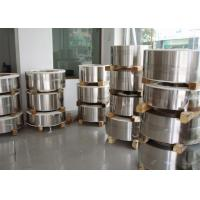 Buy cheap Width 20 - 600mm 304 Stainless Steel Coil For Chemical Industry / Construction product