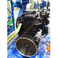 Buy cheap QSL8.9- C325 Cummins diesel engine For Excavator / Hirizontal Directional Drilling product