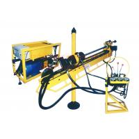 Buy cheap Hydraulic Underground Drill Rigs For Ore / Mineral / Geological Exploration Core Drilling product