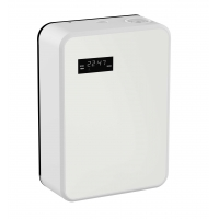 Buy cheap Eco - Friendly Portable Wall - Mounted Air Conditioner Scent Diffuser Work With DC12V Voltage product