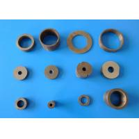 Buy cheap Customized OEM Alnico 8 Magnet Manufacturer In China product