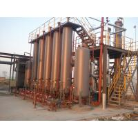 Buy cheap The application of hydrogen in food processing industry(high purity 99.99%) product