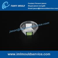 Buy cheap Plastic china IML thin wall injection mold system, 4 cavities IML thin wall mold, IML mold product