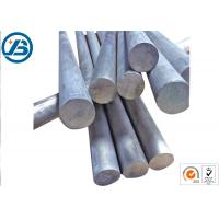 Buy cheap Extruding Magnesium Alloy Bar ZK61M Non Pollution Magnesium Round Bar Stock product