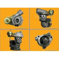 Buy cheap K03 5303 970 0029 Smart Car Turbocharger with Audi A4 / A6 Engine for Machinery product
