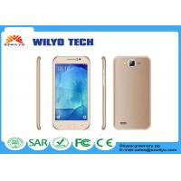 Buy cheap Unlocked Touch Large Screen Mobile Phablet Phones 960x540p Hands Free product