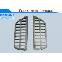Buy cheap Light Weight Grids Foot Step For ISUZU Vehicle 1719072491 And 1719071741 product