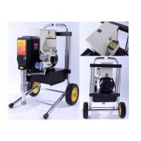 Buy cheap Outstanding Performance Electric Paint Sprayer For Sale , Emulsion Paint Sprayer product