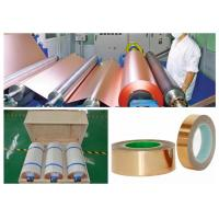 Buy cheap ​Width 1380mm Conductive Copper Foil For FCCL High Temperature Resistance product
