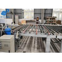 Buy cheap Industry Belt Furniture Assembly Line , Wooden Door Plate Assembly Line Machines product