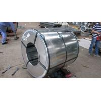 Buy cheap Roof Hot Dipped Galvanized Steel Coils With 0.15 - 3.8 mm Thickness product