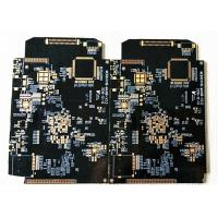 Buy cheap 4-16Layers FR4  high precision Multilayer PCB Board With UL ROHS REACH 0.5-6oz product