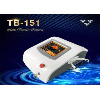 China Hospital & Salon  RBS High Frequency Vascular  Spider Veins Removal Machine 13.56MHZ wholesale
