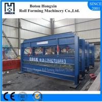 Buy cheap 4 Meter Metal Sheet Bending Machine , Plain Sheet Metal Bending Machine product