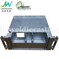 Buy cheap PDC Aluminium Die Casting Components product