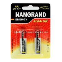 Buy cheap Lr6 AAA Dry Cell Alkaline Battery product