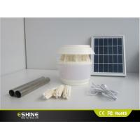Buy cheap LED Solar Mosquito Killer/Repellent Garden Light with Stainless Stell Rod and ABS Material product