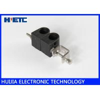 """Buy cheap Plastic & 304 Stainless Cable Clamps , Through Core Type 3/8"""" Feeder Coaxial Cable Clips product"""