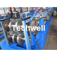 Buy cheap 80-350mm Automatic Adjustable Z Purlin Roll Forming Machine for Steel Z Shaped Purlin product