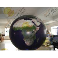 Quality Supply Customized High Quality  Mars Helium Balloons with 540x1080 dpi Full size printing for Some Special  Events for sale