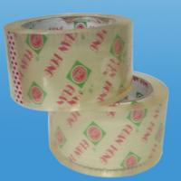 48mm cello Biaxially Oriented Polypropylene film wide packing tape