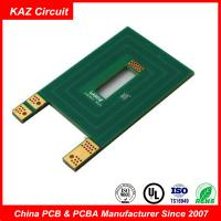 """Buy cheap FR-4 6oz Copper Immersion Gold 2u"""" Multilayer PCB Circuit Board 1~20 Layers product"""