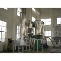 Buy cheap 21 Kw Steam Industrial Drying Machine / Spin Flash Dryer With High Efficiency product