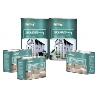 Buy cheap Dirt Resistance Outdoor Tile Grout Sealer For Gap Filling Litokol Replacement product