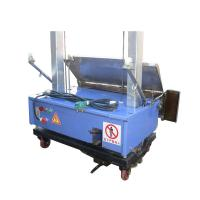 Buy cheap Hot Selling Good Price ZB800-6A Plastering Machine For Wall product
