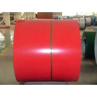Buy cheap JIS G3312 CGCC DX51D Prepainted Galvanized PPGI Steel Coil Customized product
