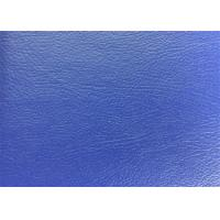 Buy cheap Home Decoration PVC Vinyl Fabric / PVC Leather Fabric 0.90mm Thickness product