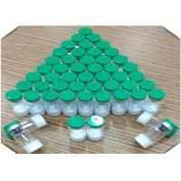 Buy cheap Anti Aging Peptide Injections CJC1295 / CJC-1295 Without DAC 2mg/Vial product