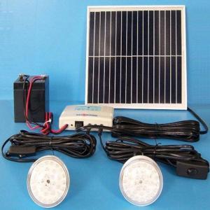 Buy cheap 5W Solar Camping Lanterns product