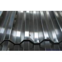 Buy cheap Buildings Roofing Systems Hot Dipped Galvanized Steel Coils For Steel Tiles In Regular Spangles product