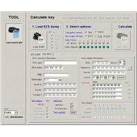 Buy cheap MB Dump Key Generator from EIS Calculator Service  product