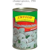 Buy cheap Canned Mushroom (Champignons) from wholesalers