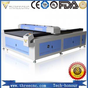 China High precision high speed cnc co2 laser cutting for acrylic TL1325-100W. THREECNC on sale