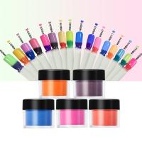 Buy cheap Factory price light sensitive color change powder Sun UV photochromic pigment forn ails product
